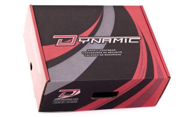 Dynamic - Safety footwear