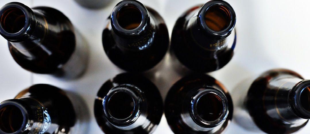 Emballage pour les ventes de bières